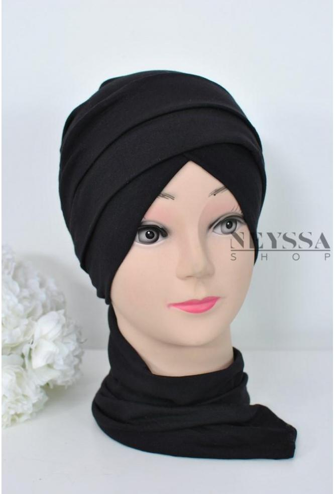 French jersey Turban