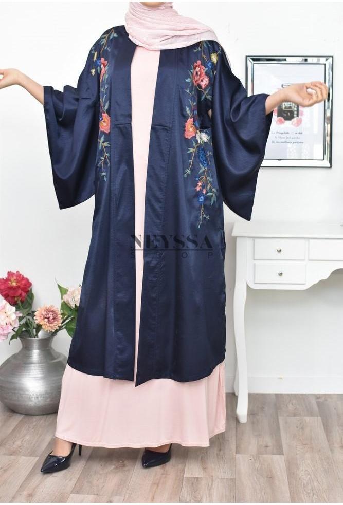 Kimono Broderie Tokyo