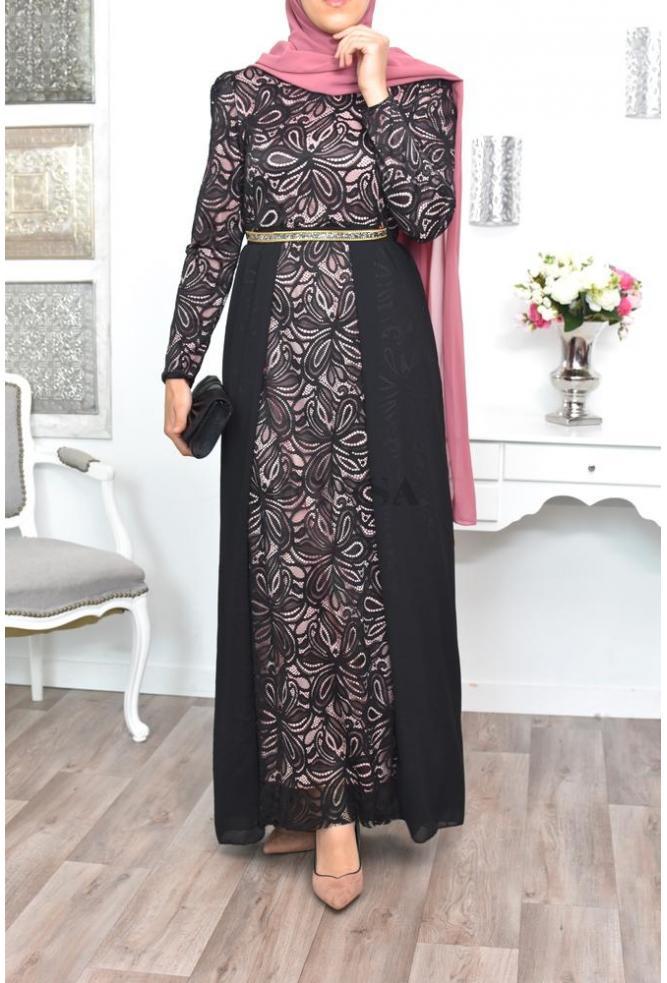 tasnim dress modest store