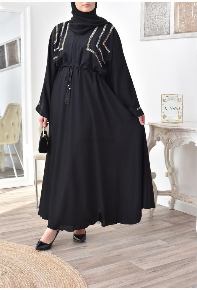 Abaya Dubai Ilhâm