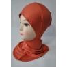 cagoule sous hijab femme voilée